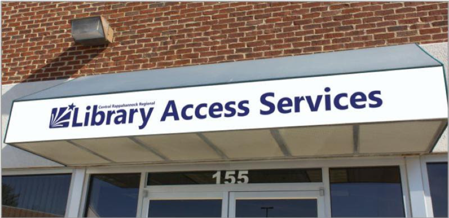 Library Access Services