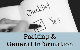 Parking and General Information