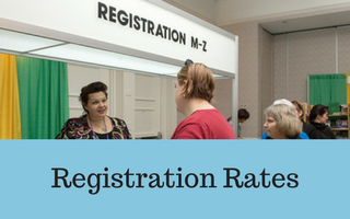Registration Rates