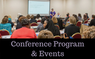 Conference Program and Events