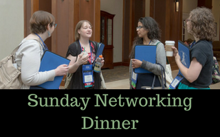 Sunday Networking Dinner