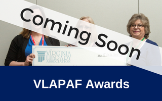 VLAPAF Awards (Coming Soon)