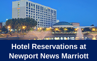 Hotel Reservations at Newport News Marriott