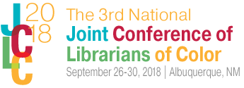 The 3rd National Joint Conference of Librarians of Color