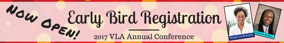2017 VLA Annual Conference Early Bird Registration Now Open